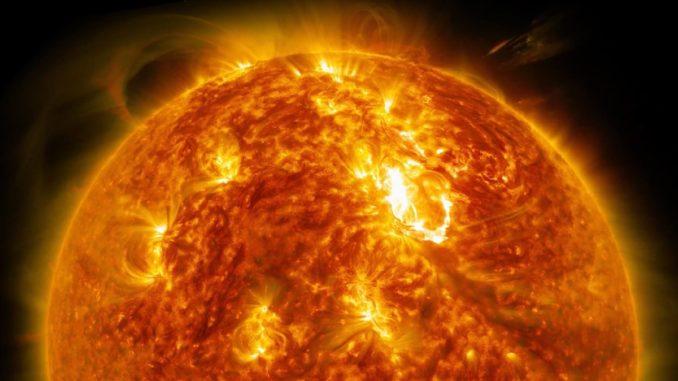 Солнечный минимум